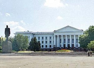 Натяжные потолки Краматорск